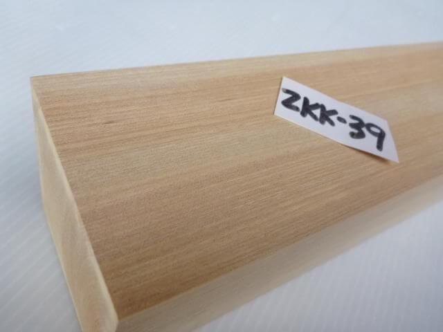 ザツカバ 角材 ZKK-39