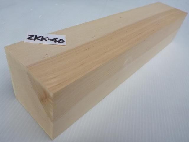 ザツカバ 角材 ZKK-40