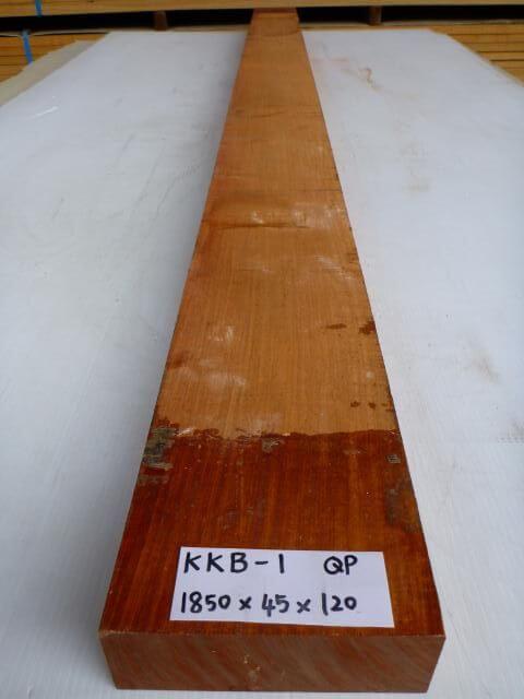 カリン 一枚板 KKB-1