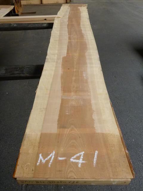 マカバ 両耳付き板 M-41