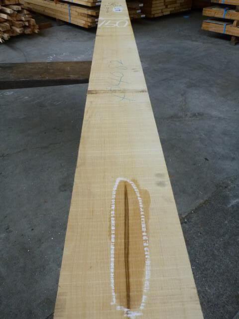 ハードメープル 板 HM-53