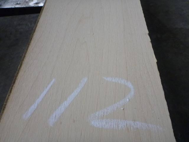 ハードメープル板 HM-112