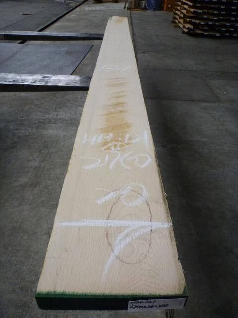 ハードメープル板 HM-121
