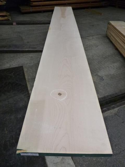 ハードメープル 板 HM-154