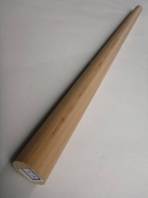 エゾヤマザクラ材 径25mm 丸棒 ESRB-25