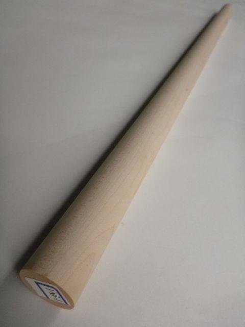 ホワイトオーク材 径25mm 丸棒 WORB-25