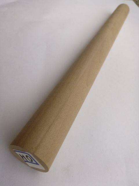 ホオ材 径25mm 丸棒 HORB-25