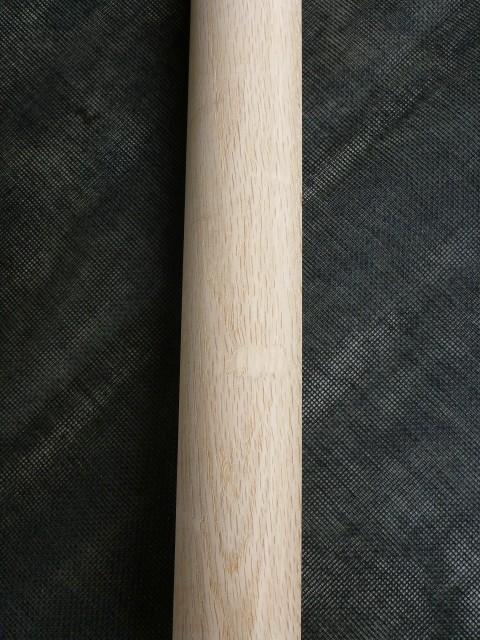 ナラ材 径40mm 丸棒 NARB-40