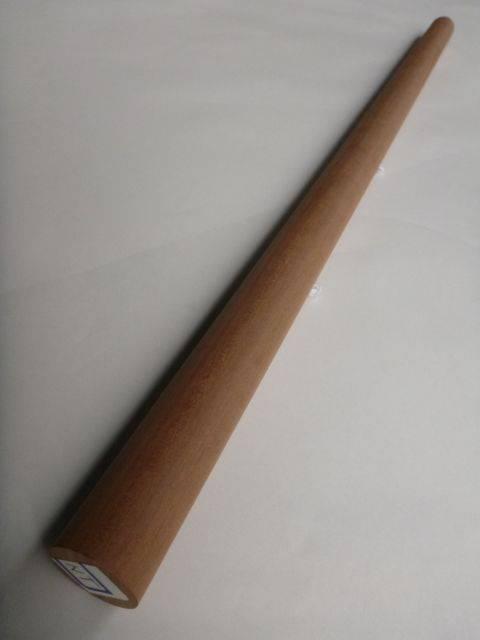 ニヤトー材 径25mm 丸棒 NTRB-25