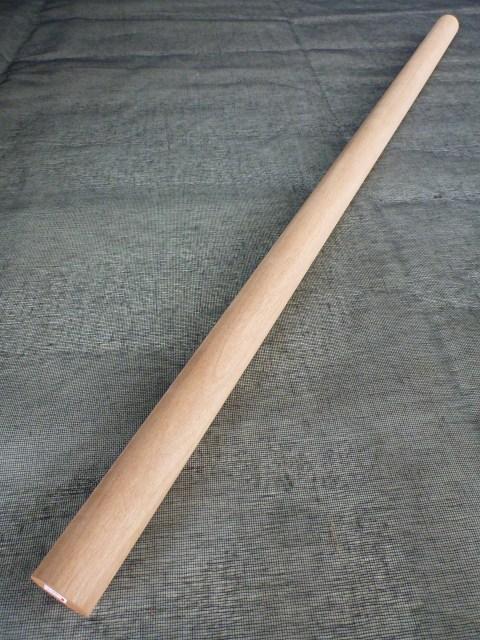 ニヤトー材 径35mm 丸棒 WORB-35