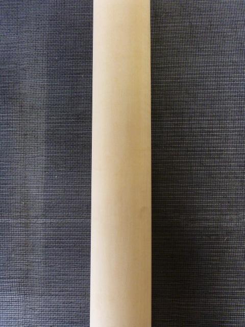 シナ材 径40mm 丸棒 SIRB-40