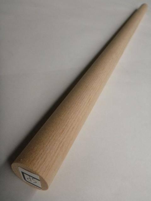 スプルース材 径25mm 丸棒 SPRB-25