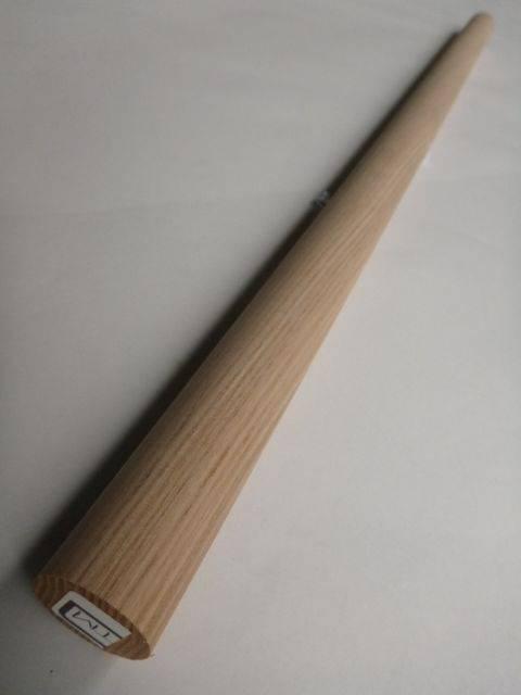 タモ材 径25mm 丸棒 TMRB-25