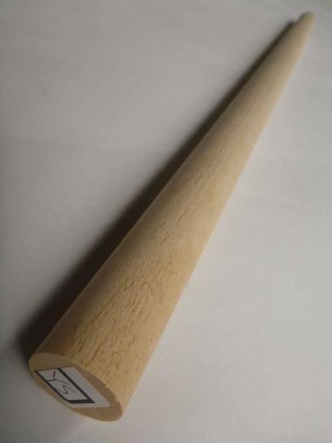 米ヒバ材 径20mm 丸棒 YSRB-20