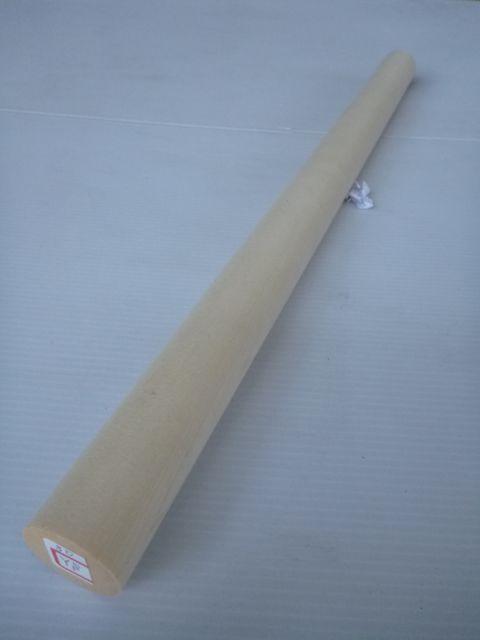 米ヒバ材 径30mm 丸棒 YSRB-30
