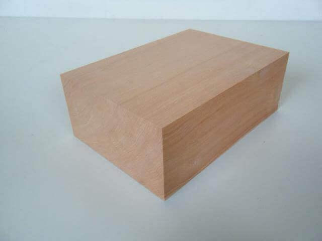 カツラ能面用材 NM-5