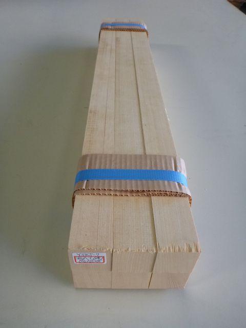 米ヒバ 小角材