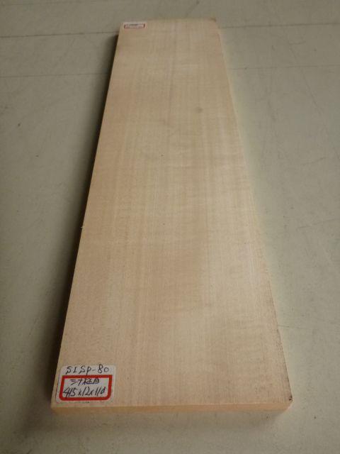 シナ材 薄板 プレナ仕上げ SISP-80