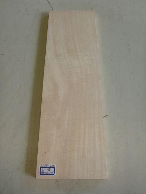 シナ材 薄板 プレナ仕上げ SISP-226