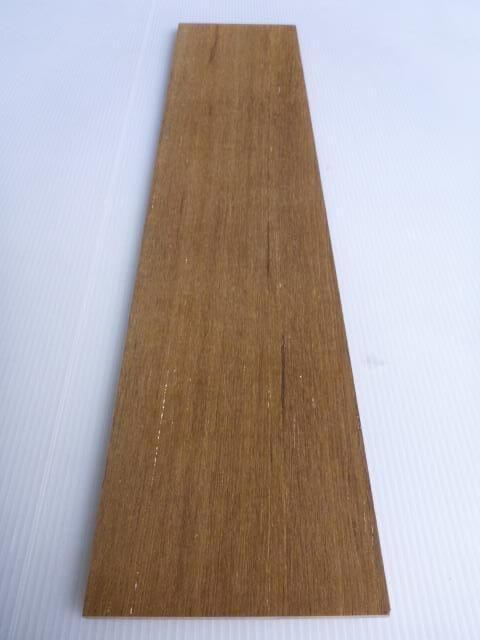 チーク材 薄板 サンダー仕上げ TESP-143