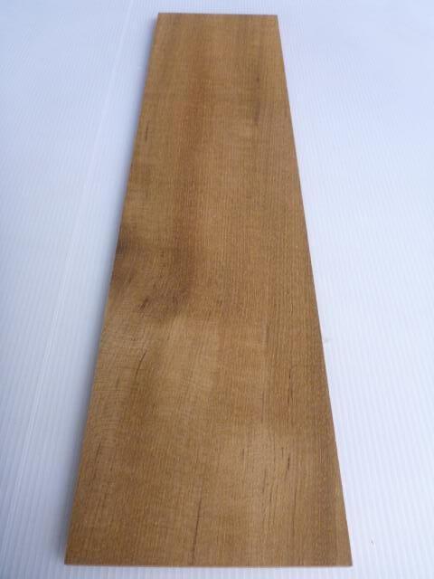 チーク材 薄板 サンダー仕上げ TESP-146