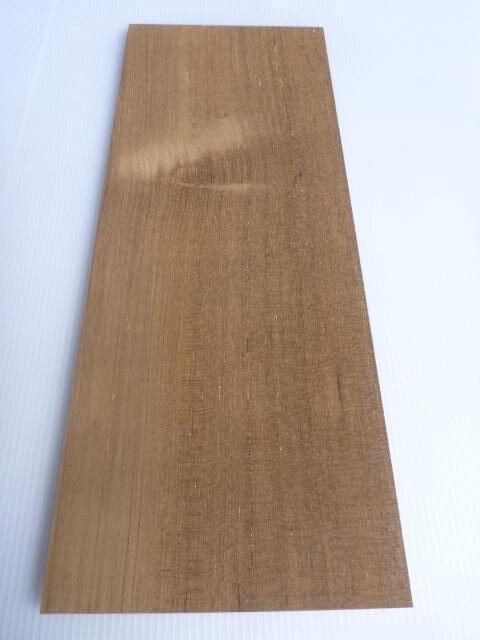 チーク材 薄板 サンダー仕上げ TESP-151
