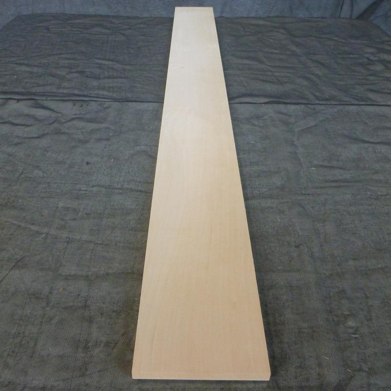 米ヒバ 薄板 プレナー&サンダー仕上げ
