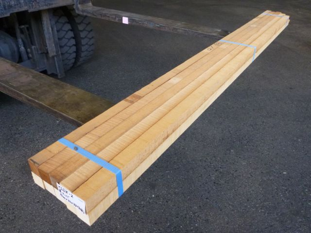 米ヒバ 角材 ラフ材 10本セット YSSK-2