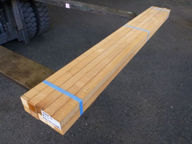 米ヒバ 角材 ラフ材 10本セット YSSK-6