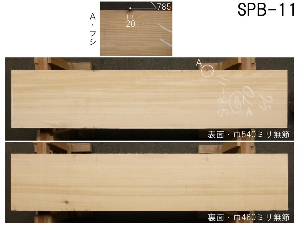 スプルース 和風高級店 カウンター用 SPB-11
