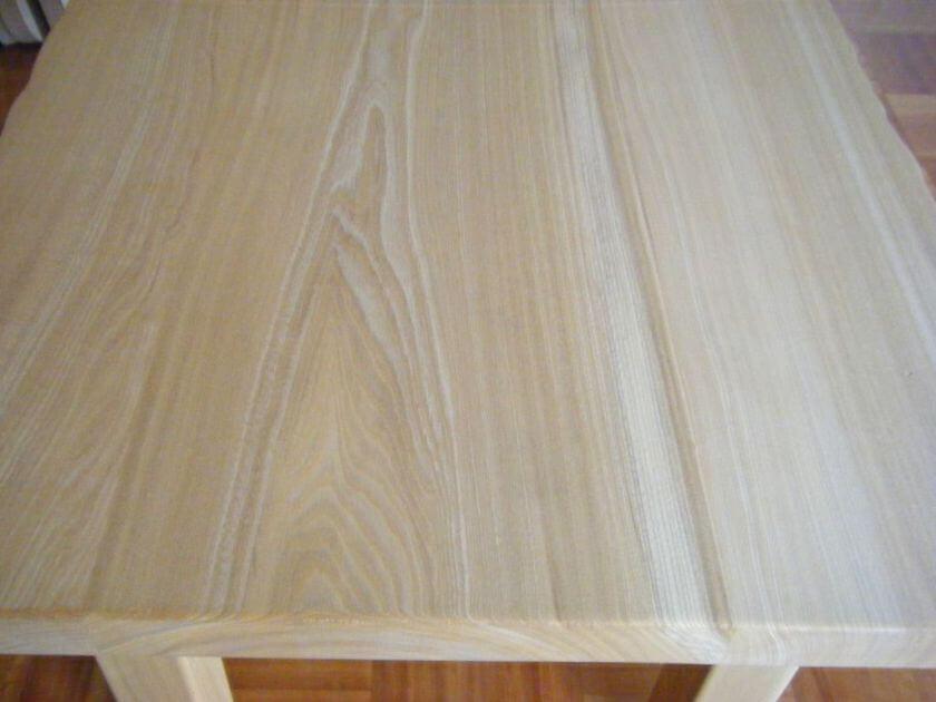 セン 耳付き風 テーブル TA-1