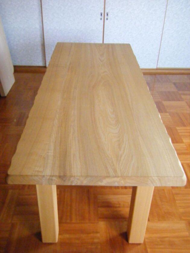セン 耳付き風 テーブル TA-2