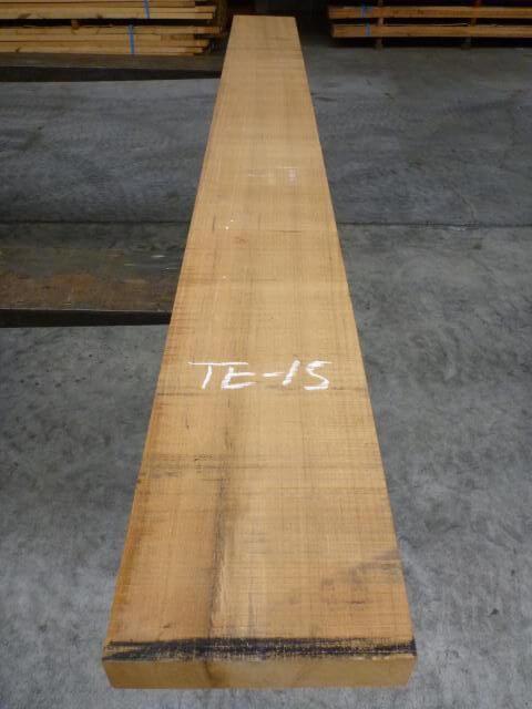 チ-ク 耳断ち 柾目板 TE-15