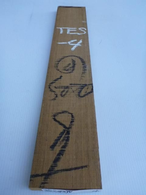 チ-ク 小物板 TES-4